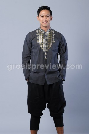 baju koko preview new itang yunasz 6